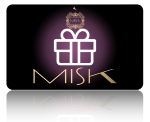 Misk prive collection